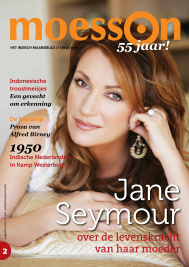 Jane Seymour cover aug 2011